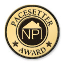 NPI Pacesetter Award Winner
