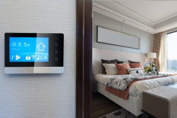 Energy Saving Thermostat