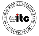 Infrared Training Center - Building Science Thermography