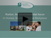 Radon Environmental Inspection