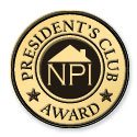 Presidents Club Award