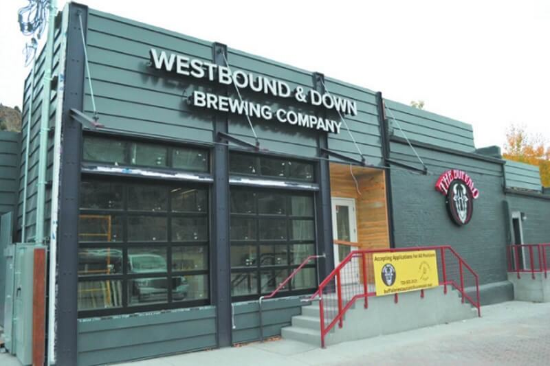WestBound & Down Brewery Co.