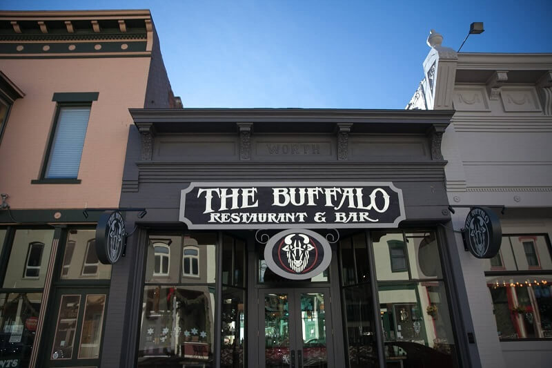 Buffalo Restaurant & Bar